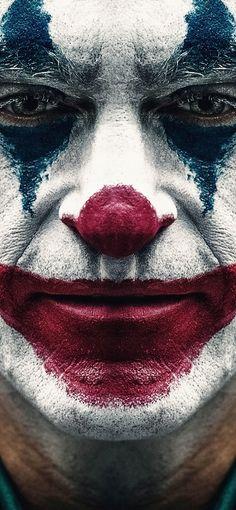 joker 2019 joaquin phoenix clown iPhone X Wallpape - Estilo Disney Dibujos Joker Wallpaper For Mobile, Joker Iphone Wallpaper, Watercolor Wallpaper Iphone, Android Phone Wallpaper, Joker Wallpapers, Iphone Wallpapers, Oneplus Wallpapers, Mobile Wallpaper, Joker Cartoon