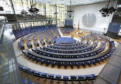 Parliaments around the world: what can architecture teach us about democracy?