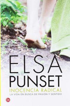Inocencia Radical - Elsa Punset