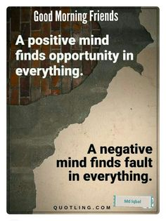 Good Morning Friends, Positive Mind, Mindfulness, Spirit, Positivity, Thoughts, Consciousness, Optimism, Ideas