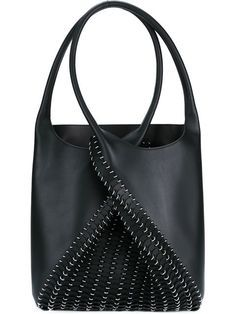 Paco Rabanne Pliage Leather Bucket Bag Leather Purses, Leather Handbags,  Leather Bags, Real 2b65aab2b4