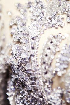 """fuckyeahfashioncouture: """" Elie Saab Haute Couture Spring 2013, details """""""