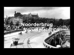 Rotterdam zo als het vroeger was - YouTube
