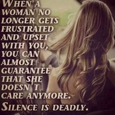 Silence is deadly love love quotes quotes quote silence girl quotes instagram instagram quotes