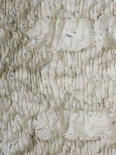 Susan Warner Keene's handmade paper