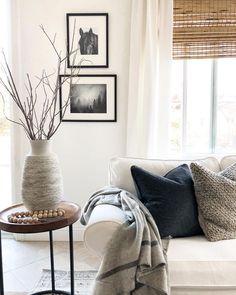 Family room design – Home Decor Interior Designs Appartment Decor, Room Design, Interior Design, Living Room Decor Neutral, Home, Family Room Design, Home Decor, Dream Living Rooms, Room