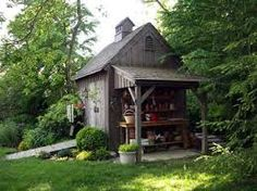 garden sheds - Google Search