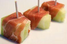 Antojo's To Go: Pasapalos Gourmet Frios