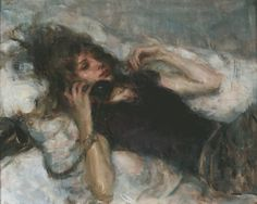 The Conversation by Ron Hicks