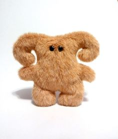 Hey, I found this really awesome Etsy listing at https://www.etsy.com/listing/186897121/baby-monster-toy-plush-monster-faux-fur