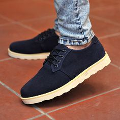 7280e0348a8c Men s summer fashion retro fashion shoes increased heavy-bottomed shoes  Korean version of Lin curved male breathable shoes-ZZKKO
