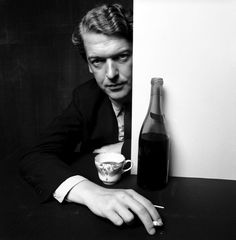Now and then I become conscious of having the reputation of being one of the great drinkers, if not one of the great drunks, of our time - Kingsley Amis