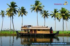 kerala-This place is a heavenly blessed with abundance natural beauty.