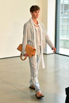 Michael Kors Spring Summer 2016 Primavera Verano #Menswear #Trends #Moda Hombre - New York Fashion Week - Male Fashion Trends