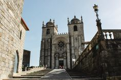 14 Fantastic Sights You Have To See In Porto, Portugal (5)