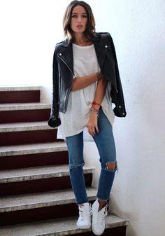 tshirt-jeans-tenis