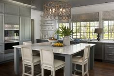 2014 Southern Living Idea Home - Designed by Suzanne Kasler