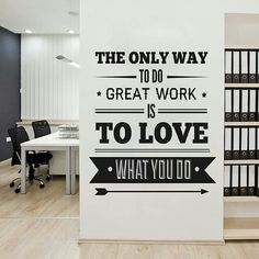 Home Office Inspiration Wall Decor For.Home Office Inspiration. An Office For Those Who Love A Bit Of Urban Design . Back To Work: Fresh Inspiration For Your Home Office . Home and Family Home Office, Business Office Decor, Office Wall Decor, Office Walls, Office Spaces, Work Spaces, Small Office, Windows Office, Office Artwork