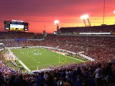EverBank Field in Jacksonville, FL. See MORE things to do at: http://www.jacksonvilleflrealestateviews.com/category/sports