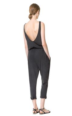 The latest dresses and jumpsuits for girls at ZARA online, with colorful prints or appliques. People Cutout, Cut Out People, Zara Jumpsuit, Jumpsuit Dress, Autocad, Render People, People Png, Architecture People, People Illustration
