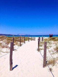Sardegna Budoni - Spiaggia sa capanizza.         #sardegna #sardinia #beaches #spiagge #budoni