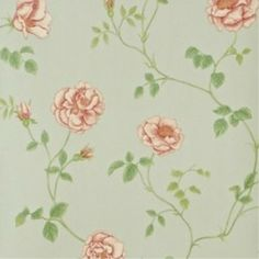Rosalie DAPGRO103 Designer Fabrics and Wallpapers by Sanderson, Harlequin, Morris, Osborne, Little And many more