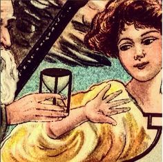 Hourglass 99 Love on My Hourglass Collection - MHC Virtual Museum about Time and Space relations.