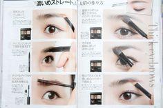 Biteki Eyebrows