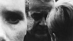 PERSONA de Bergman