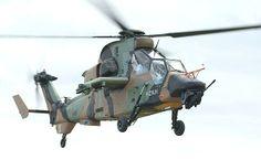 Eurocopter. Spain.