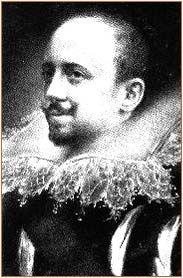 Gabriele d'Annunzio,