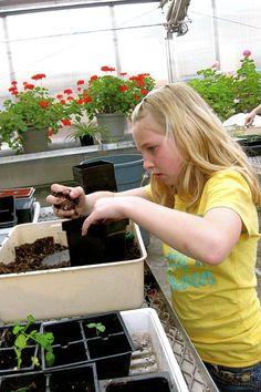 West Mifflin Area garden educates, feeds families - What a great program!