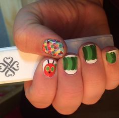 Ask me how to order these!!! These actually are my own nails :) Nicole Jessop, Independent Jamberry Nail Consultant - Shop at: http://nicjessop.jamberrynails.net