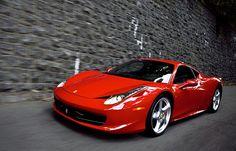 Cool Ferrari 2017: Ferrari 458 Italia... Car24 - World Bayers Check more at http://car24.top/2017/2017/06/19/ferrari-2017-ferrari-458-italia-car24-world-bayers-19/