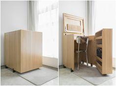 Design Systems Ltd · TUVE Hotel · Divisare