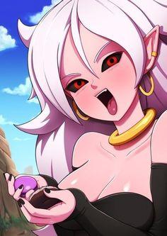 Fanarts Anime, Manga Anime, Kawaii Girl, Kawaii Anime, Dragon Ball Z, Akira, Dbz Characters, Accel World, Cultura Pop