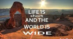 Quote of the day #quote #travel #seetheworld #nice