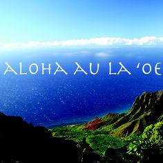 158 Best Beautiful Words images in 2016 | Aloha hawaii