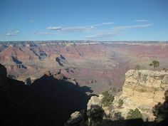 The Best Guide For Your Grand Canyon South Rim Trip (Vegas Expert) Grand Canyon Tours, Grand Canyon South Rim, Vegas, Good Things, Nature, Travel, Naturaleza, Trips, Traveling
