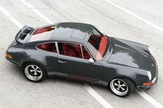 Lightspeed Classic 911 is the Porsche Restomod Singer Fears Most – Video, Photo Gallery - autoevolution