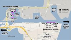Cove Marketplace at Port Canaveral in Florida- Art & Handcrafts ...