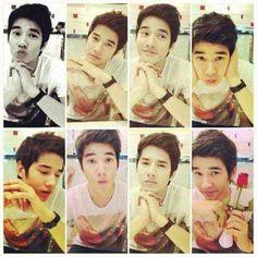 #myp'shone #thai #cute