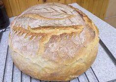 Kenyér, a jól bevált receptem szerint   Szánter receptje - Cookpad receptek Hungarian Desserts, I Want To Eat, Bread Recipes, Kenya, Grilling, Food And Drink, Cookies, Baking, Hampers