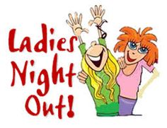 Ready for a ladies night?  We can even do it online, how fun would that be?  #chalkylady #chalkaint #ladiesnight