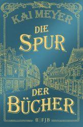 """💖Rezi-Time💖  Rezension zum Buch """"Die Spur der Bücher"""" von Kai Meyer aus dem Fischer FJB  """"Die Spur der Bücher"""" war für mich ein Highlight. Das Setting ist völlig nach meinem Geschmack und der Plot abwechslungsreich und spannend. Ergänzt wird das Ganze durch eine tolle Protagonistin und so kann ich das Buch jedem empfehlen.  https://buechertraum.com/rezension-zum-buch-die-spur-der-buecher-von-kai-meyer/  #Fantasy #Rezension #KaiMeyer #Bücher #DieSpu"""