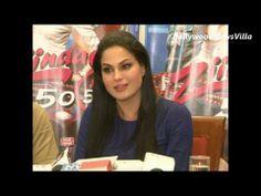 WTF Veena Malik plans to get into POLITICS.