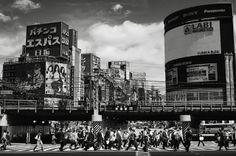 #TOKYO [] #Shinjuku 2011 [] by macha k