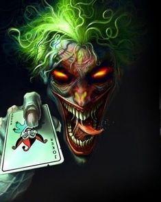 Tick tock tick tock wake up to this face Joker Hd Wallpaper, Joker Wallpapers, Skull Wallpaper, Joker Clown, Le Clown, Creepy Clown, Joker Images, Joker Pics, Der Joker