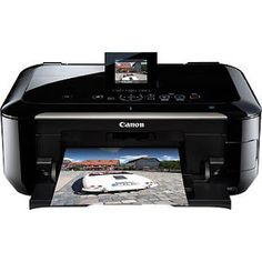 Canon PIXMA MG4220 Driver Download and Wireless Setup