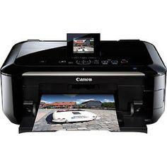 Canon PIXMA MG4220 Driver Download and Wireless Setup